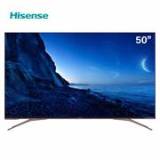 海信(Hisense) HZ50A65E 50英寸4K超清 平板液晶电视 壁挂