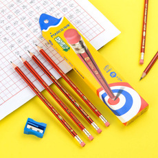 马可六角皮头铅笔4200-2B*12支/盒【限中建三局采购,其他订单不发货】