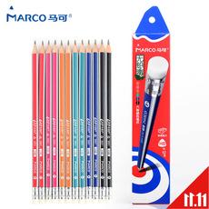 马可三角铅笔9001-HB*12支/盒【限中建三局采购,其他订单不发货】