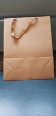 260克牛皮档案袋带提手(竖式25长*12侧*33高)3#【限中建三局采购,其他订单不发货】