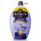 金龙鱼 KING'S  亚麻籽油5L