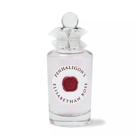 【法国直邮】Penhaligons潘海利根伊丽莎白玫瑰女士香水 EDP浓香水100ML