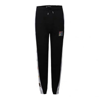 Nike耐克 JORDAN男子新款运动休闲长裤 SPRT DNA HBR FLC PNT BRSHD CT6334-010