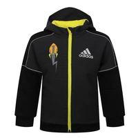阿迪达斯Adidas 儿童 茄克 FM9691
