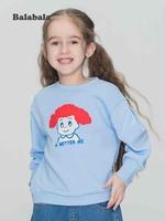 卫衣2020年春款女幼童趣味时尚卫衣21211200121
