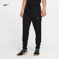 Nike耐克 新品男子 THERMA SPHR 男子运动针织长裤 932272-010