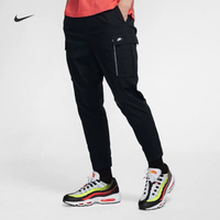 Nike耐克 新品男子PANT CARGO STREET 休闲长裤 BV3128-010