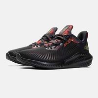 阿迪达斯男鞋跑步鞋2020新年限定款ALPHABOUNCE休闲运动鞋FW4530