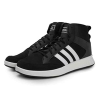 Adidas阿迪达斯男鞋2020春季新款高帮运动鞋休闲网球鞋EG4361