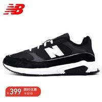 【预售】New Balance新百伦 春季黑色闪电运动跑鞋