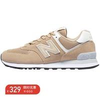 【预售】New Balance新百伦 春季时尚款休闲跑鞋ML574ERJ