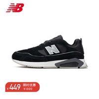 【预售】New Balance新百伦 春季经典黑色运动跑鞋