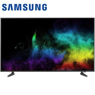 三星(SAMSUNG)UA49NU7000 49英寸4K智能超高清平板液晶电视机(黑色)