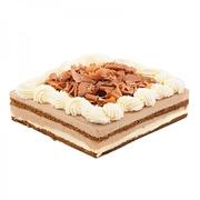积慕蛋糕卡布奇诺/Cappuccino cake