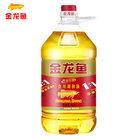 金龙鱼黄金比例食用植物调和油(转)5L