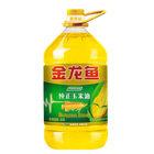 金龙鱼纯正玉米油5L