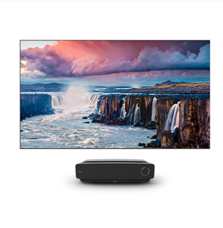 海信(hisense)100L5 100英寸 4K 激光电视
