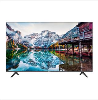 海信(Hisense)58A52E 58英寸 4K超高清 AI音画 金属背板全面屏 人工智能电视