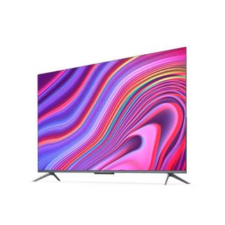 小米(MI)小米电视5Pro 55寸高端全面屏4K智能wifi量子点屏幕网络语音电视机