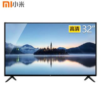 小米(MI)电视 4S 32英寸智能语音WiFi网络 高清液晶 平板教育电视机