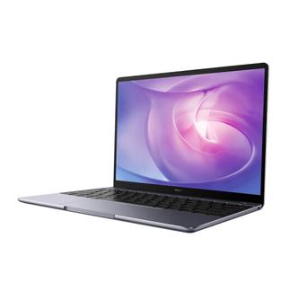 华为(HUAWEI)MateBook 13 锐龙版 全面屏轻薄笔记本电脑