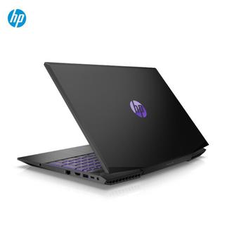 惠普(HP)光影精灵5 15.6英寸九代酷睿畅游人紫光电竞版设计吃鸡游戏本笔记本电脑