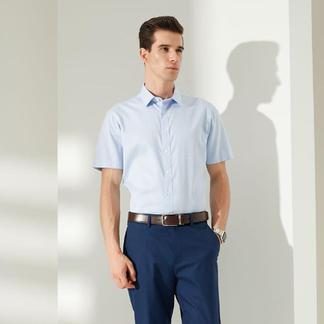 雅戈尔免烫商务衬衫 YSTP110304IFY