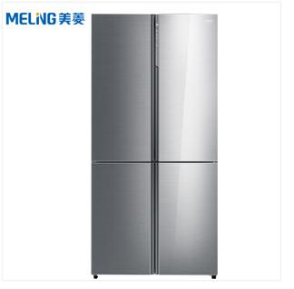 美菱(MELING)M鲜生BCD-501WQ3S