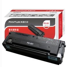 奔图6600传真机PD201原装PD201(695877)【限中建三局采购,其他订单不发货】