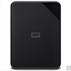 西部数据移动硬盘1TB,USB3.0,SE新元素系列2.5英寸(E元素)(696059)【限中建三局采购,其他订单不发货】