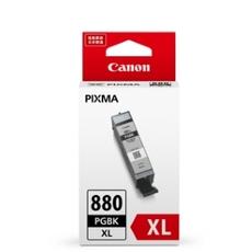 佳能TS708PGI-880XL PGBK原装PGI-880XL PGBK(695861)【限中建三局采购,其他订单不发货】