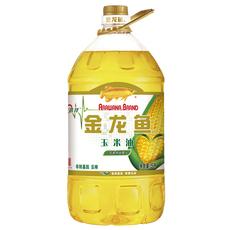 金龙鱼玉米胚芽油5L(106352)