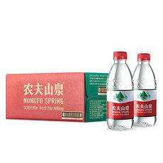 农夫山泉农夫山泉纯净水380ml*24瓶/箱