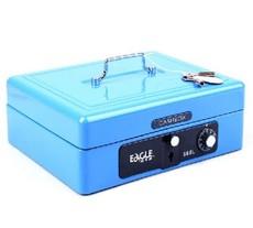 益而高(EAGLE)印章箱 颜色蓝,668L(696067)【限中建三局采购,其他订单不发货】