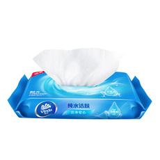 维达维达纯水洁肤湿巾VW1027,1*80【限中建三局采购,其他订单不发货】