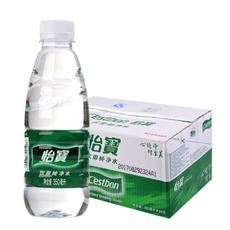 怡宝怡宝纯净水350m24瓶/箱