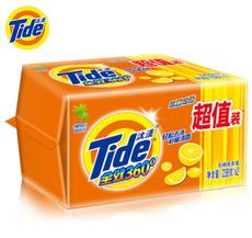 汰渍全效洗衣皂238g*2(681450)