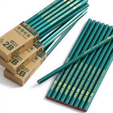 晨光(M&G)2B六角木杆铅笔35715(695887)【限中建三局采购,其他订单不发货】