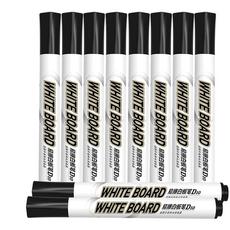 晨光(M&G)黑色可擦白板笔(695914)【限中建三局采购,其他订单不发货】