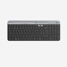 罗技无线蓝牙键盘K580(696045)【限中建三局采购,其他订单不发货】