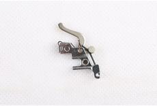 飞鹿档案机专用专用压脚座配件通用型(695933)【限中建三局采购,其他订单不发货】