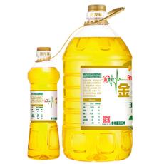 金龙鱼玉米胚芽油5L+700ml(106352)