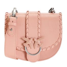 【香港直邮】Pinko 品高 女士单肩包 1P21EA-Y5GBQ19