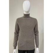 GRSAGA 时尚高领羊绒衫 11941415227【仅 限自提】