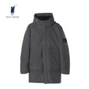 POLO SPORT 男式羽绒服 G4K819331【仅 限自提】