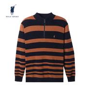POLO SPORT 男式羊毛衫 G4B322037【仅 限自提】