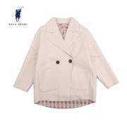 POLO SPORT 女式外套 G45145396 【仅 限自提】