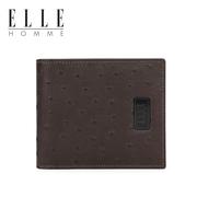 ELLE HOMME 男士时尚皮质钱夹 ED952302620 【仅 限自提】