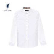POLO SPORT 男式长袖衬衫 11C925038【仅 限自提】
