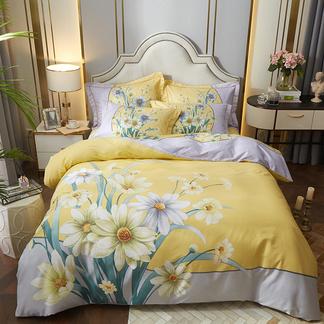 VIPLIFE新款全棉印花四件套 纯 棉床单被套床单款/床笠款【中国风系列】